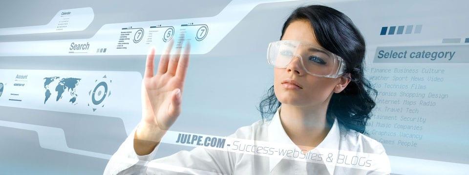 webSite Service von JULPE .COM