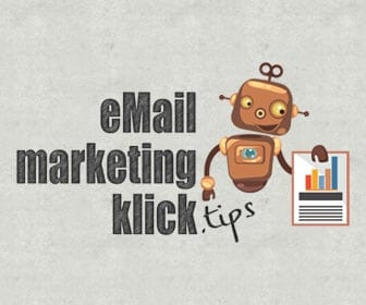 eMail Marketing Klick Tipps